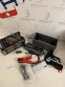 NOCO Boost XL GB50 1500 Amp Portable Jump Starter (no power) RRP £145