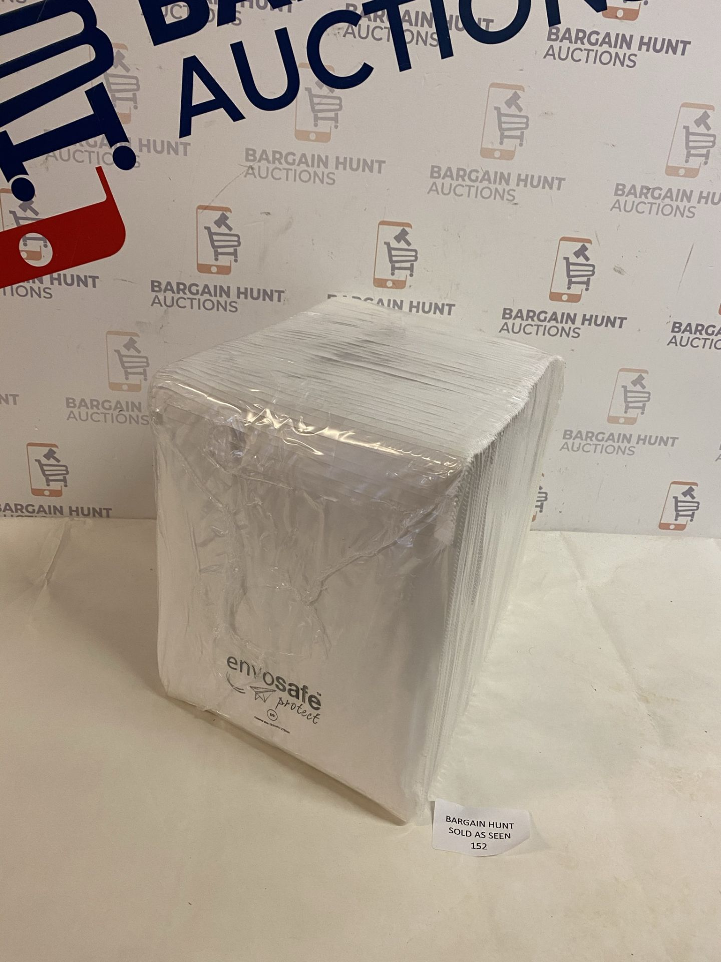 Envosafe Protect, Pack of 50 Padded Envelopes