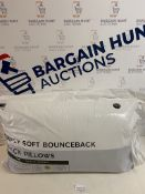 Simply Soft Bounceback 2 Pack Pillows