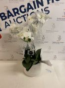 Artificial Large Orchid Plant RRP £39.50