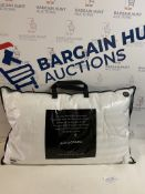 Autograph Luxury Touch Of Silk Firm Pillow