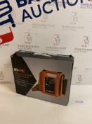RAC 400 Amp Rechargeable Jump Start System