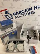 Anran 8CH HD Camera Kit CCTV System with 8 Cameras RRP £359