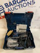 Bosch 06012A2300 GSS 160 Multi-Power Sander (EU plug) RRP £215
