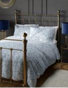 Easycare Cotton Mix Floral Bedding Set, King Size