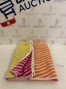 Pure Cotton Sand Resistant Beach Towel