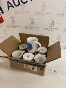 Set of 6 Gift Mugs