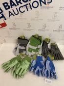 Set of Gardening/ Work Gloves