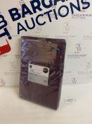 Luxury Egyptian Cotton Duvet Cover, King Size RRP £49.50