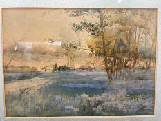 Sykes (John Gutteridge , 1866-1941)