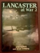 Lancaster at War 2 Mike Garbett & Brian Goulding 1979 edition with dust jacket