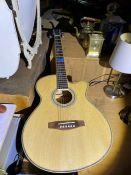 Classical Martin Smith Guitar