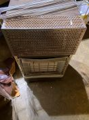 Supersur gas heater