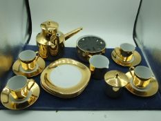 Swiss Langenthal Coffee Set