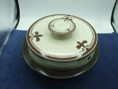 German Casserole / Tureen