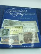 Promises to pay and 4 other banknote books