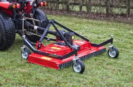 WINTON FINISHING MOWER wfm150