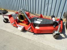 MURATORI MRRI 235 5 BLADE FINISHING MOWER
