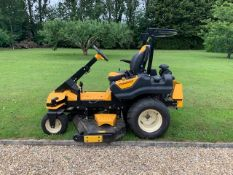 CUB CADET TANK SZ RIDE ON MOWER