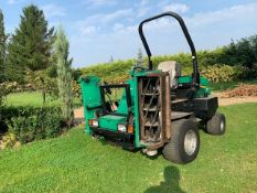Ransomes Parkway 2250 Plus triplle Mower