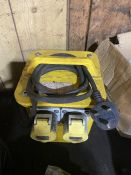 110V Tool Transformer 3kVA 2 x 16A Outlets