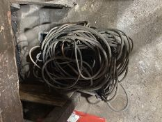 box of interconnector leads