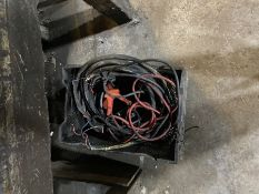 Box of electric lead