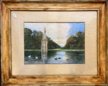 Charles James Lauder, RSW (British, 1840-1920) watercolours