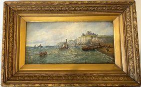 Douglas R oil Painting on Canvas