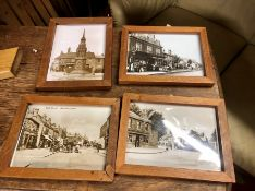 4 pictures of Waltham Cross