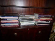 Christies , Sothebys and Bonhams Catalogues approx 80+