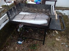 Barbecue ( a/f )