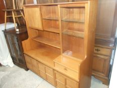 Retro Nathan Sideboard 54 inches wide 57 tall