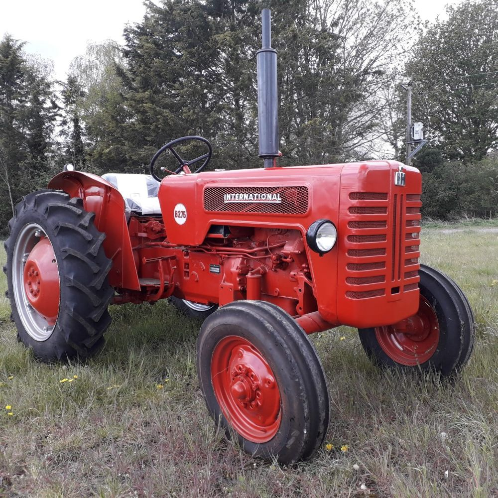 Hilgay Collective Farm Machinery Sale