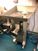 Professional PSV meat mincer only