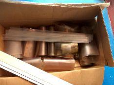 Box of replacement door strips
