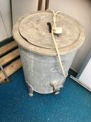 Berco water Boiler