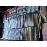 2 Boxes of CDs