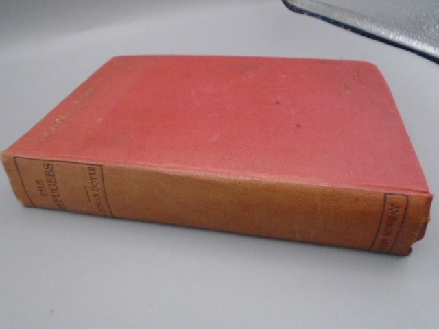 A. Conan Doyle- Authors edition 11 volumes illustrated in red cloth John Murry 1903