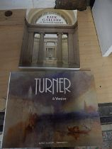 Turner a' Venice by Lyndsay Stainton and Tate Gallery- an illustrated companion
