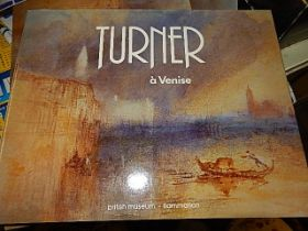 Turner a' Venice by Lindsay Stainton