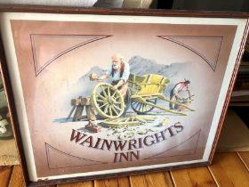 Wainwright's inn picture