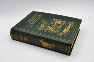 Sewell, A. Black Beauty: The Autobiography Of A Horse. by Anna Sewell. Illustrated by eighteen