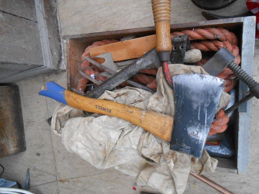 Half Stillage of Tools etc etc ( stillage not included ) - Image 42 of 54