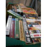 Small Joblot DVDs Videos etc