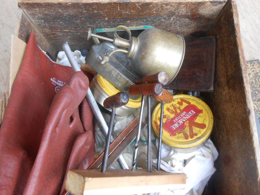 Half Stillage of Tools etc etc ( stillage not included ) - Image 44 of 54