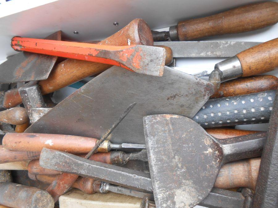 Half Stillage of Tools etc etc ( stillage not included ) - Image 34 of 54
