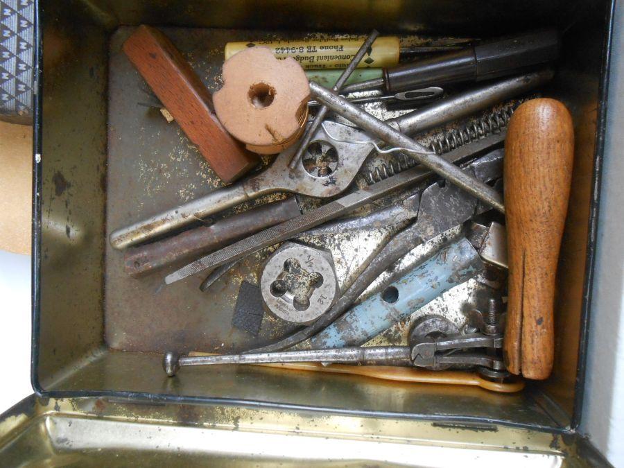 Half Stillage of Tools etc etc ( stillage not included ) - Image 10 of 54