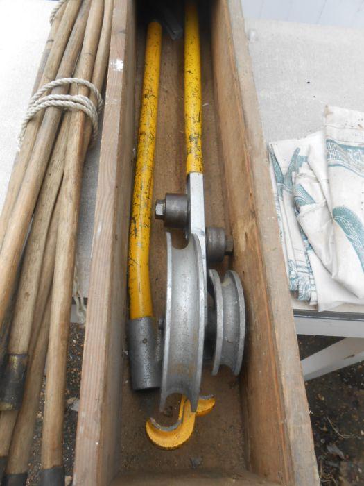 Half Stillage of Tools etc etc ( stillage not included ) - Image 53 of 54