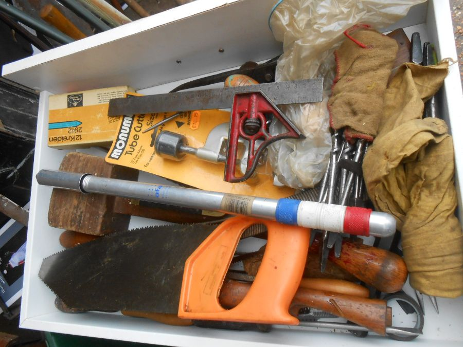 Half Stillage of Tools etc etc ( stillage not included ) - Image 26 of 54